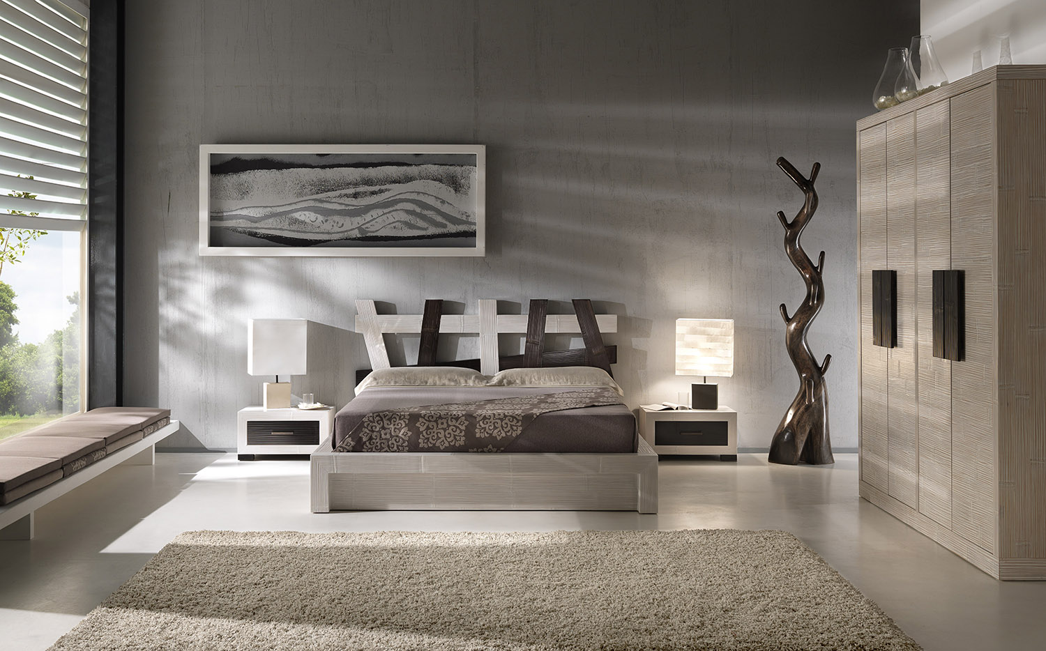 wir bieten ihnen bambusm bel f r ihr heim. Black Bedroom Furniture Sets. Home Design Ideas