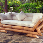 Bambusmöbel - Hiva-Oa