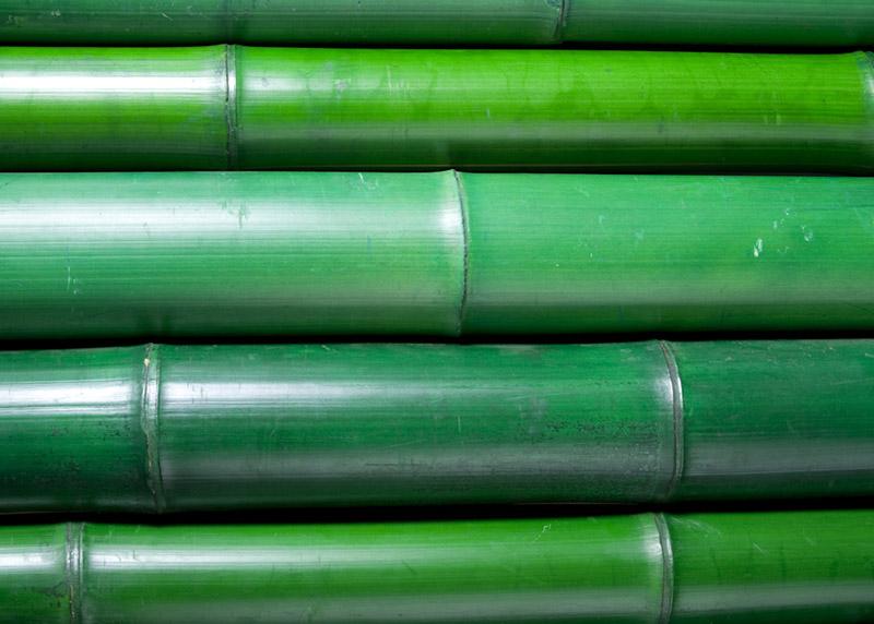 Bambusrohre In Allen Formen Und Starken In Berlin